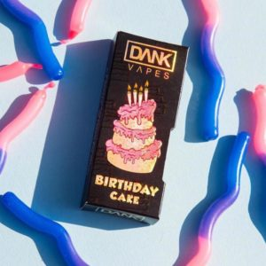 BUY BIRTHDAY CAKE DANK VAPE $30