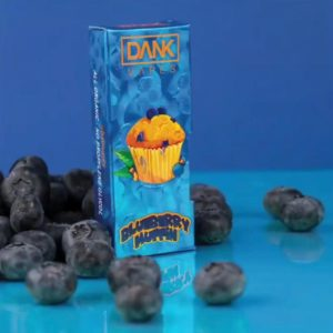 BUY BLUEBERRY MUFFIN DANK VAPES