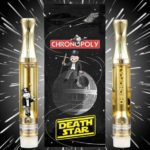 BUY CHRONOPOLY DEATH STAR CARTS ONLINE