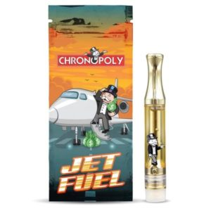 BUY CHRONOPOLY JET FUEL CARTS ONLINE