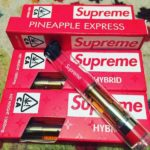 BUY PINEAPPLES EXPRESS SUPREME CARTS ONLINE NOW