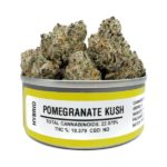 Buy Pomegranate Kush Space Monkey Meds