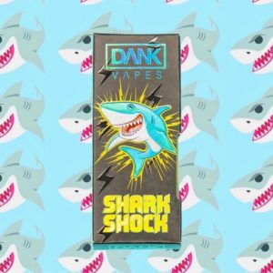 BUY SHARK SHOCK DANK VAPE $30