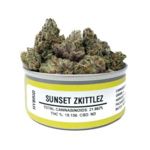 Buy Sunset Zkittlez Space Monkey Meds