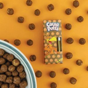 Buy Cocoa Puffs Cereal Carts Online