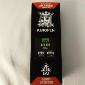 buy Gelato king pen online
