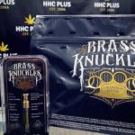 buy Skywalker indica brass knuckles online