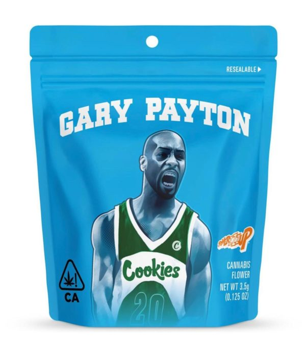 Buy Gary Payton OUNCE $400 | Gary Payton OUNCE online for sale